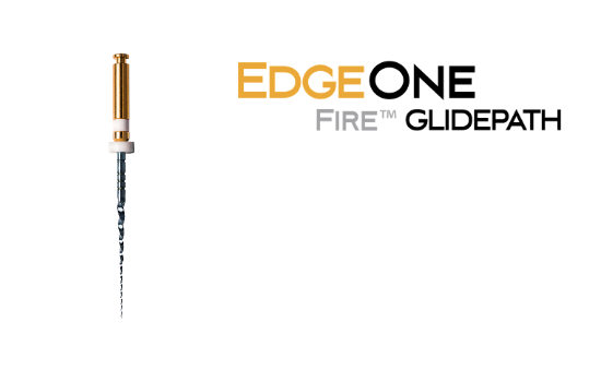Edge One Fire Glidepath