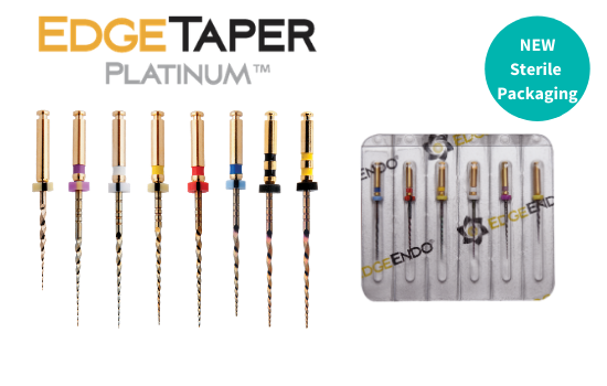 Edge Taper Platinum