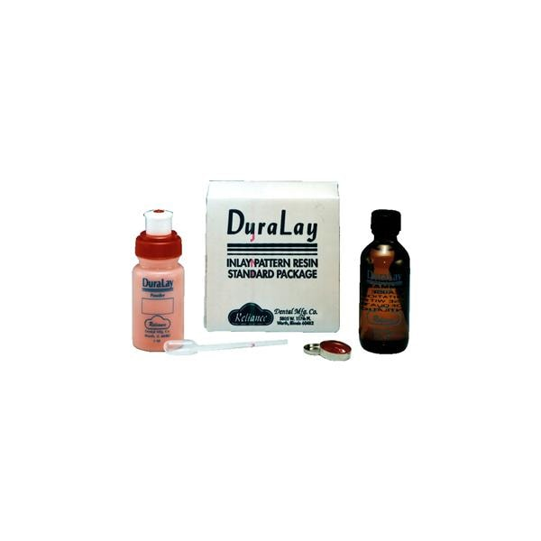 Duralay I Inlay Resin Standard Kit