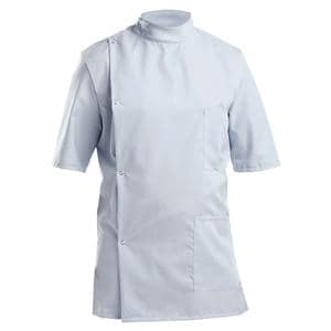 Classic Dental Tunic White (Unisex) XS