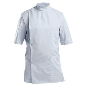 Classic Dental Tunic White (Unisex) M