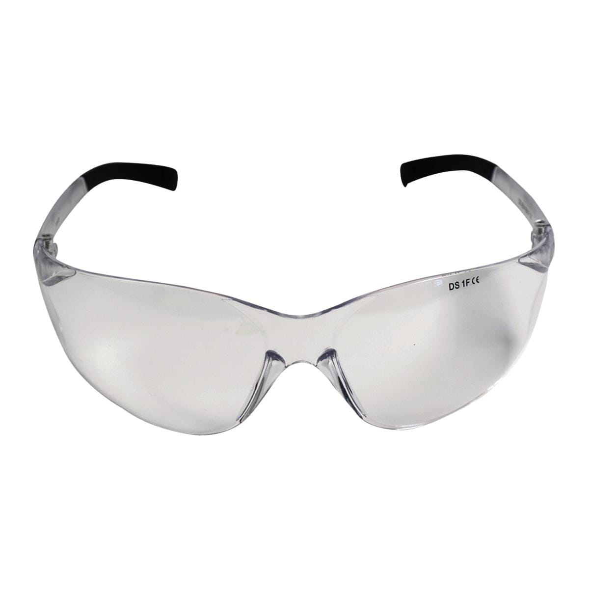 Antifog Clear Safety Glasses